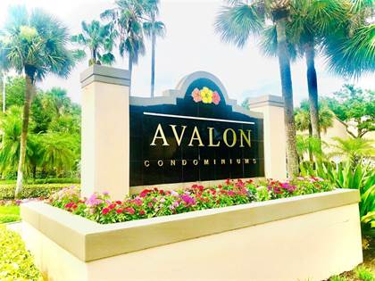 Residential Property for sale in 4111 S SEMORAN BOULEVARD 17, Orlando, FL, 32822