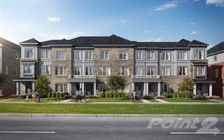 Townhouse for sale in Park Road South, Oshawa, Ontario
