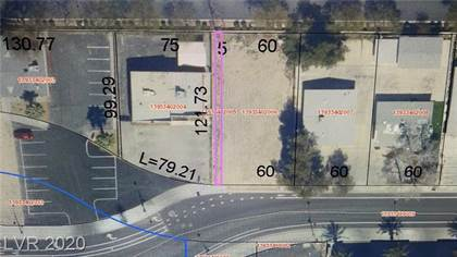 Lots And Land for sale in Wellness way, Las Vegas, NV, 89106
