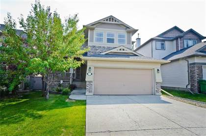 Single Family for sale in 70 Cresthaven WY SW, Calgary, Alberta