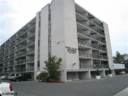 Condominium for sale in 935 Ocean Ave 528, Ocean City, NJ, 08226