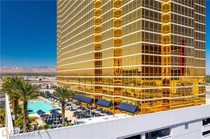3722 Las Vegas Blvd Unit 2804, Las Vegas, NV 89158 Home