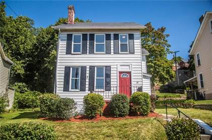 Residential Property for sale in 27 Danvers Ave, Ingram, PA, 15205