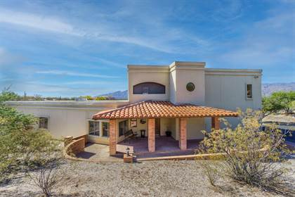 Residential for sale in 761 N Lazy J Way, Tucson, AZ, 85748