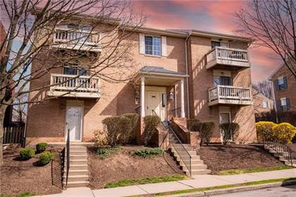 Residential Property for sale in 3266 Ward St 1, Pittsburgh, PA, 15213