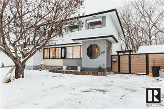 Single Family for sale in 211 Bluewater CR, Winnipeg, Manitoba