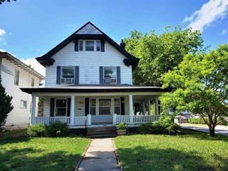 Residential Property for sale in 501 E SHERMAN, Hutchinson, KS, 67501