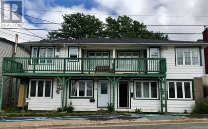 Single Family for sale in 79 Goodridge Street, St. John's, Newfoundland and Labrador, A1C2Y8