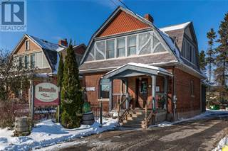 Comm/Ind for sale in 27 FOURTH STREET E, Collingwood, Ontario