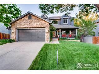 Single Family for sale in 5738 N Orchard Creek Cir, Boulder, CO, 80301
