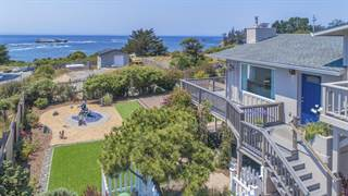 Single Family for sale in 866 Edwards Street, Trinidad, CA, 95570