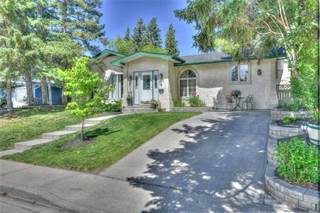 Single Family for sale in 6 ROSEVIEW DR NW, Calgary, Alberta