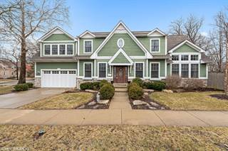 Single Family for sale in 1537 THORNWOOD Drive, Downers Grove, IL, 60516