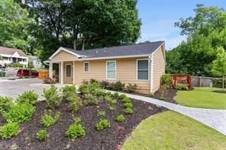 Single Family for rent in 198 Clay Street SE E, Atlanta, GA, 30317