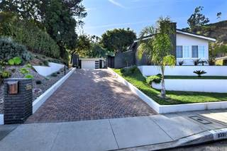 Single Family for rent in 8331 Skyline Drive, Los Angeles, CA, 90046
