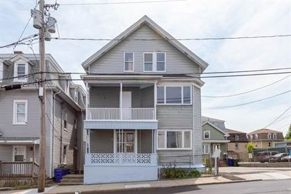 Multifamily for sale in 558 2nd Street, Fall River, MA, 02721