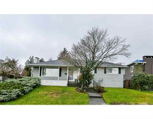 Single Family for sale in 131 RICKMAN PLACE, New Westminster, British Columbia