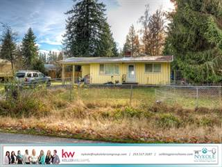 Single Family for sale in 116 115th St SE, Everett, WA, 98208