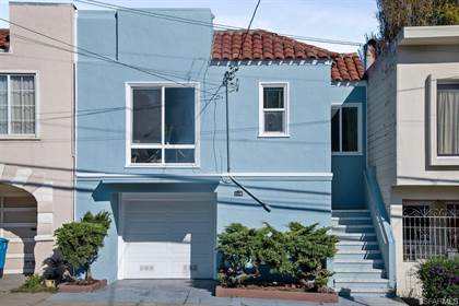 Residential Property for sale in 1114 Gilman Avenue, San Francisco, CA, 94124