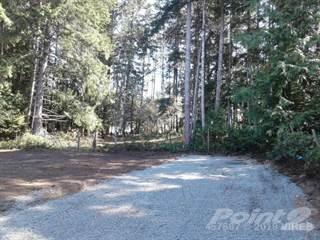 Land for sale in Lot B Sunningdale E Road, Qualicum Beach, British Columbia, V9K 1L3