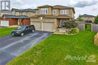 Single Family for sale in 38 WINDERS TRAIL, Ingersoll, Ontario