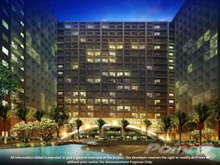 Condo for sale in MALL OF ASIA COMPLEX- SHORE RESIDENCES, SHELL RESIDENCES and SEA RESIDENCES, Pasay City, Metro Manila