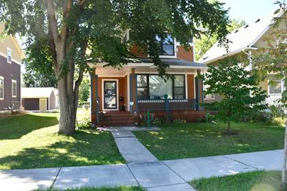 Residential Property for sale in 409 Logan Avenue N, Minneapolis, MN, 55405
