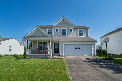 Residential Property for sale in 362 W Hunters Drive, Newark, OH, 43055