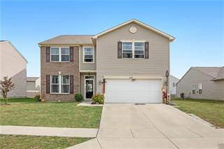 Single Family for sale in 8037 Gathering Lane, Indianapolis, IN, 46259