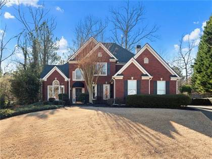 Residential for sale in 589 Beacon Trace, Lawrenceville, GA, 30043