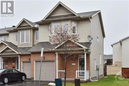 Single Family for rent in 171 PARKROSE PRIVATE, Ottawa, Ontario, K4A0N8