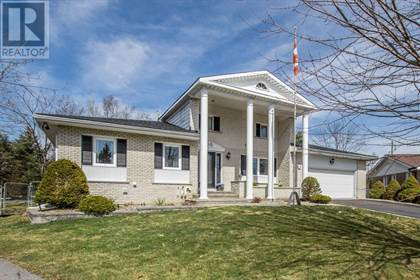 Single Family for sale in 66 Shieling CRES, Kingston, Ontario, K7M4M6