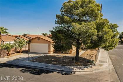 Residential Property for sale in 2137 La Sombra Street, Las Vegas, NV, 89108