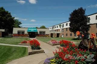 Apartment for rent in Ridgebrook, Brooklyn Park, MN, 55429