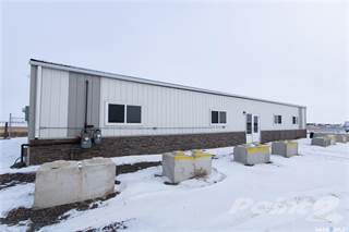 Comm/Ind for rent in 1200 Butte STREET A, Pilot Butte, Saskatchewan, S0G 3Z0