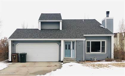 Residential Property for sale in 801 Overdale Dr -, Gillette, WY, 82718