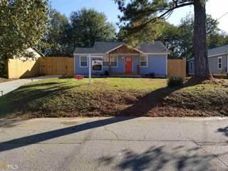 Single Family for sale in 208 Hilltop Drive, Atlanta, GA, 30315
