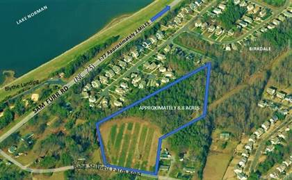 Lots And Land for sale in 7601 Babe Stillwell Farm Road, Huntersville, NC, 28078
