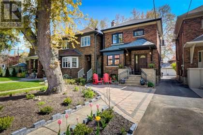 Single Family for sale in 73 BRUMELL AVE, Toronto, Ontario, M6S4G6