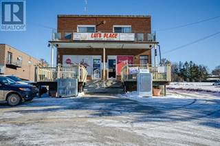 Retail Property for rent in 31 KING STREET N , Innisfil, Ontario