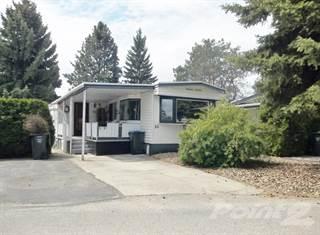 Residential Property for sale in #56 - 3535 CASORSO Road, Kelowna, British Columbia, V1W 3E1