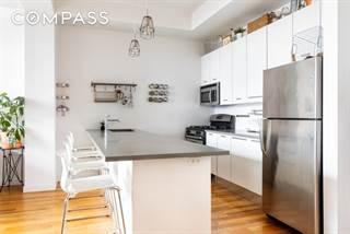 Condo en venta en 122 West Street 3C, Brooklyn, NY, 11222