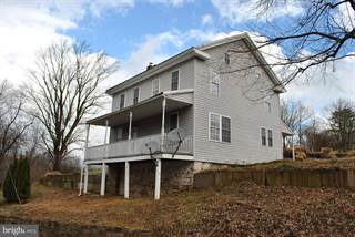 Single Family for sale in 210 CHERRY ROAD, Greater Bloomfield, PA, 17045