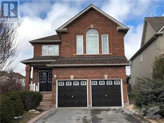 Single Family for sale in 572 MCBEAN AVE, Newmarket, Ontario