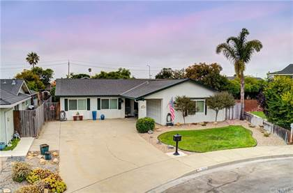 Residential Property for sale in 633 Garfield Place, Arroyo Grande, CA, 93420