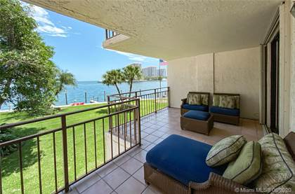 Residential Property for sale in 1632 S Bayshore Ct 101, Miami, FL, 33133