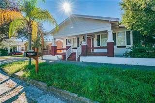 Single Family for sale in 2120 W CHERRY STREET, Tampa, FL, 33607