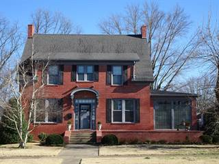 Single Family for sale in 507 West Main Street, Carmi, IL, 62821