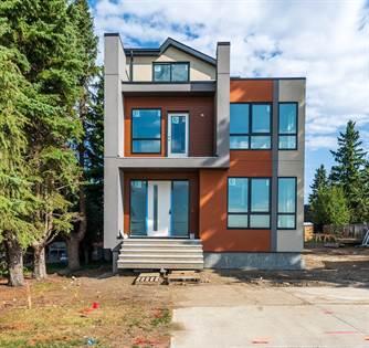 Single Family for sale in 12910 62 AV NW NW, Edmonton, Alberta, T6H1N8
