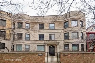 Condo for sale in 4321 North Hazel Street 2S, Chicago, IL, 60613